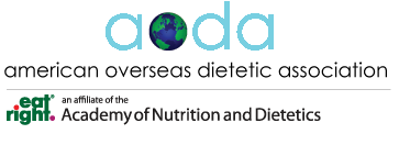 American Overseas Dietetic Association