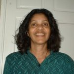 Interview with Patricia Thompson M.Sc., Registered Nutritionist, Jamaica