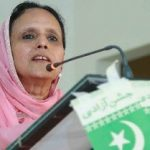 Interview with Dr. Rubina Hakeem; Pakistan Country Representative