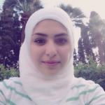Interview with Rafika Al Ghrawi, LD/RD IAAND Lebanon Country Representative